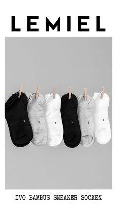 Leinentrocknung schont die Stoff-Faser und die Natur.  Dadurch haben wir von beiden ein bisschen mehr 🌱 #lovenature #Leine #nachhahltig #fairemode #geschenke #socks #socken #sockenmarketing #foto Bamboo Socks, Socks And Heels, Unisex, Baby Shoes, Pairs, Sneakers, How To Wear, Stuff To Buy, Nature