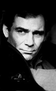 Il grande Gianmaria Volonté, attore italano, fotografato da Chiara Samugheo.