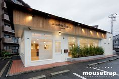 bisou hair petit店