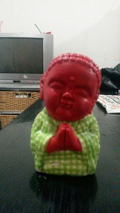 Buda a cuadrille