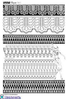 crocheted patterns |  Entries in category crocheted patterns |  Diary of Axlamonka: LiveInternet - Russian Online Diaries Service