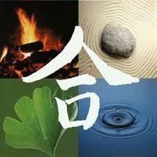 The Elements of Feng Shui. Learn how a balance of wood, fire, earth, metal and water can bring balance to your space and your life.
