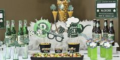 St. Patrick's Day Party Theme & Ideas | BigDotOfHappiness.com