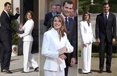 Princesa de Asturias, princesa de la moda: Los 10 'looks' más emblemáticos de doña Letizia #realeza #royalty #looks
