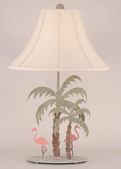 Mingo Lamp