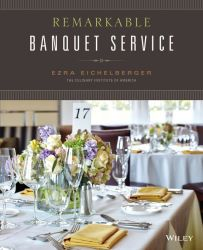 Remarkable Banquet Service / Edition 1