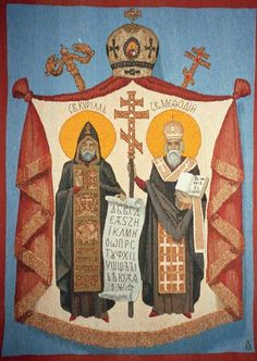 Ss Cyril & Methodius Coat-of-arms-of-the-Patriarchate-of-the-Czech-lands-and-Slovakia