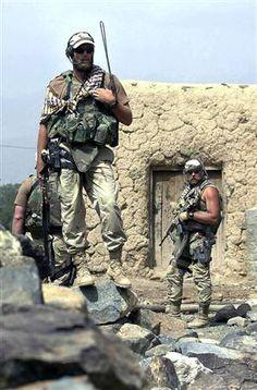 Green Beret Operator | info green beret!