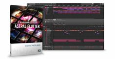 Astral Flutter v1.0.0 Maschine Expansion HYBRiD-R2R, R2R, Maschine Expansion, Maschine, HYBRID, Flutter, Expansion, Astral, Magesy.be Instrument Sounds, Mac, Native Instruments, Tech News, The Expanse, Food, Essen, Meals, Yemek