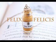 Felix Felicis : Harry Potter Potion Ep. # 5 - YouTube