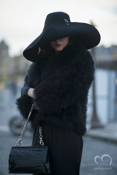 After Nina Ricci, a street style post from the blog mitograph on Bloglovin'.