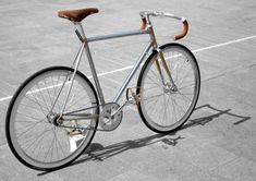 Biascagne Cicli Fixed Gear