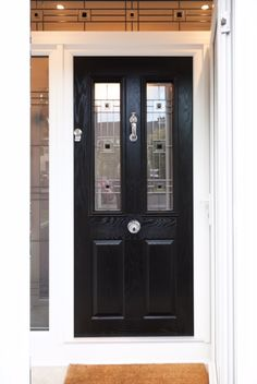 Need Composite Doors? We are Dublin's leading Windows and Front Doors experts. We are located in Swords, Dublin. Visit our website to see our Exterior doors.