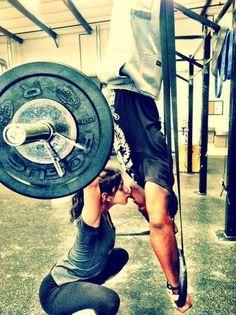 ejercicio en pareja gym - Buscar con Google