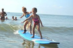 Surf School with Hilton Head Outfitters, Palmetto Dunes Oceanfront Resort