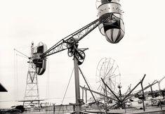 Ocean View Amusement Park  Norfolk, Va.  My favorite ride.