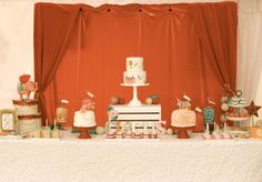 Bubble Gum Circus Party Feature by Top It Off Designs