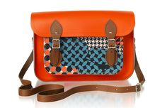 Cambridge Satchel  - Basso and Brooke collaboration