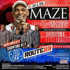 Frankie Beverly, Soul Train, Its All Good, Handsome Black Men, American Singers, Music Lovers, Acting, African, Maze