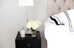 bedside decor