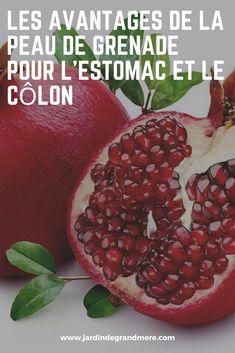 Grenade Fruit, Colon, Beans, Nutrition, Sport, Vegetables, Health Foods, Healthy Drinks, Knowledge