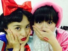 りんご!の画像 | ももいろクローバーZ 百田夏菜子 オフィシャルブログ 「でこちゃん日記…