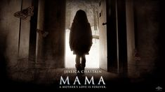 Cassie Carnage's House of Horror: 'Mama' Review