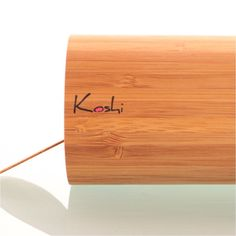 Rot: Koshi Klangspiel Ignis (Feuer)