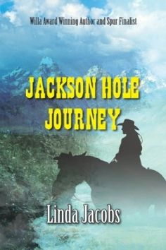 Jackson Hole Journey (2013 Finalist - Historical Fiction) — IndieFab Awards - Read more: http://fwdrv.ws/1kp9K4o
