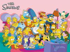 Este personaje de Los Simpson iba a tener su propio programa