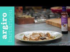 Συνταγή για κρέπες από την Αργυρώ Μπαρμπαρίγου   Η απόλυτη συνταγή με όλα τα μυστικά μου, για να φτιάξετε τέλεια ζύμη για γλυκές και αλμυρές κρέπες Greek Recipes, New Recipes, Recipies, Greek Dishes, Cooking Videos, Food Processor Recipes, Oatmeal, Easy Meals, Pork