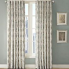 jcpenney | Ideology Mica Rod-Pocket Curtain Panel