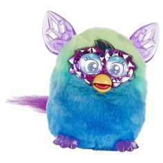 I like it so much!!! It called Furby Boom Cristal...