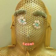 Cancer Patients Decorate Elaborate Radiation Masks for Therapy-  Children's Hospital of Colorado