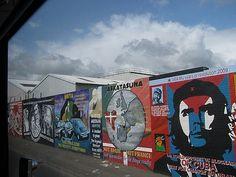 Been...Belfast, Northern Ireland
