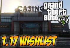 Can you really see Rockstar making September the first month we haven't seen an update for Grand Theft Auto V?