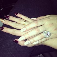 My Favorite Nail Styles! – Kendall Jenner & Kylie Jenner - Official website: Photos, Videos, News & Gossip