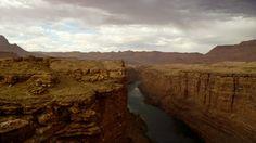 Gran Canyon North Rim. USA.