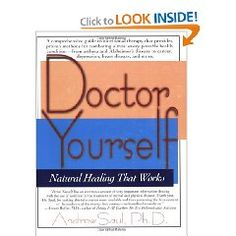 Doctor Yourself Book