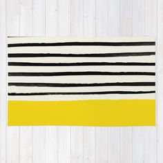 Buy Sunshine x Stripes Rug by floresimagespdx. Worldwide shipping available at Society6.com. Just one of millions of high quality products available.