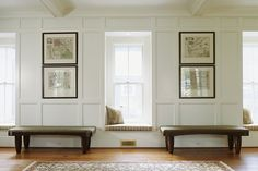 :: Havens South Designs ::  loves the architectural details of Anne Decker's work as an  Architect | Selected Works | Renovations | Somerset Residence