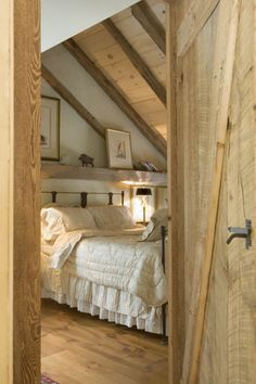 1000 Images About Restored Old Barns Bedrooms On