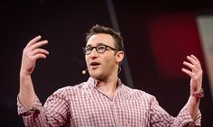 What makes a great leader? Management theorist Simon Sinek suggests, it's someone who makes their employees feel secure, who draws staffers into a circle of trust. But creating trust and safety — especially in an uneven economy — means taking on big responsibility.