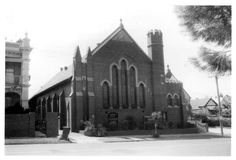 Elsternwick. Uniting Church, 66 Orrong Rd. [picture] , State Library of Victoria