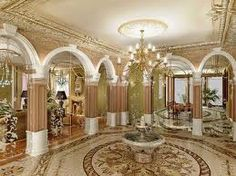Classical Elegant, Luxury Life, House Design, Mansions, Classical Interior Design, Home Decor, House Interior, Design Inspiration, Luxury Homes