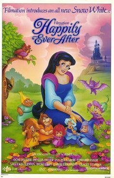 Better then Snow White<3