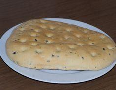 Focaccia - Rezept - ichkoche.at