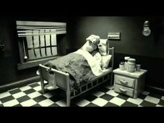 Mary and Max Mary And Max, Kitchen Sink, Short Film, Animated Gif, Cartoons, Cinema, Animation, Memories, Videos