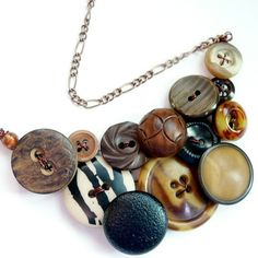 Will be making this necklace! =)