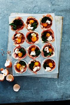 Breakfast tarts - Recipes - Food & Drink - The Independent